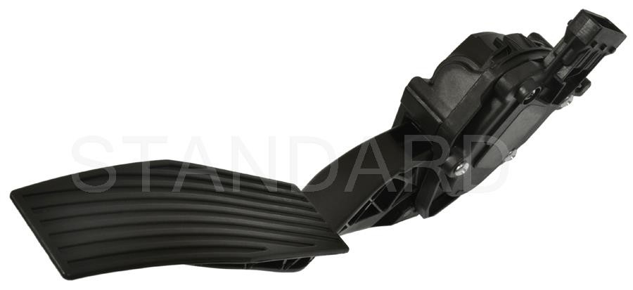 Imagen de Sensor del Pedal de Aceleración para Buick LaCrosse 2012 Chevrolet Malibu 2013 2015 Marca STANDARD MOTOR Número de Parte APS326