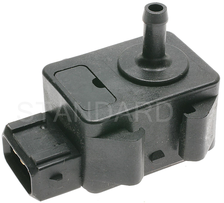 Imagen de Sensor de Presión del Sistema de Control de Evaporación para Audi A6 1998 Marca STANDARD MOTOR Número de Parte AS232