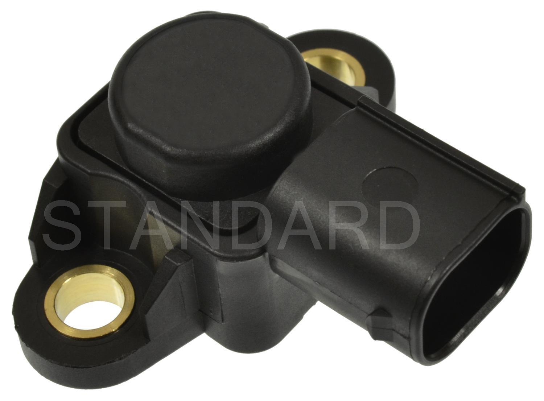 Imagen de Sensor de Presion Absoluta para Mercedes-Benz C250 2013 Marca STANDARD MOTOR Número de Parte AS487