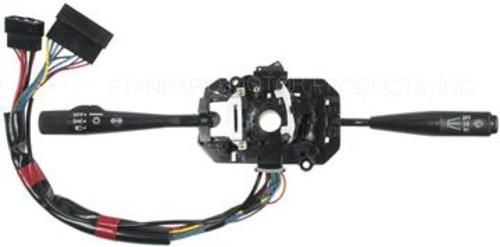 Imagen de Dimmer para Subaru RX 1988 Marca STANDARD MOTOR Número de Parte CBS-1322