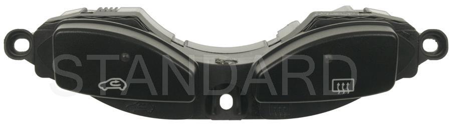 Imagen de Interruptor de Descongelado Vidrio Trasero para Ford Focus 2005 Marca STANDARD MOTOR Número de Parte DFG6