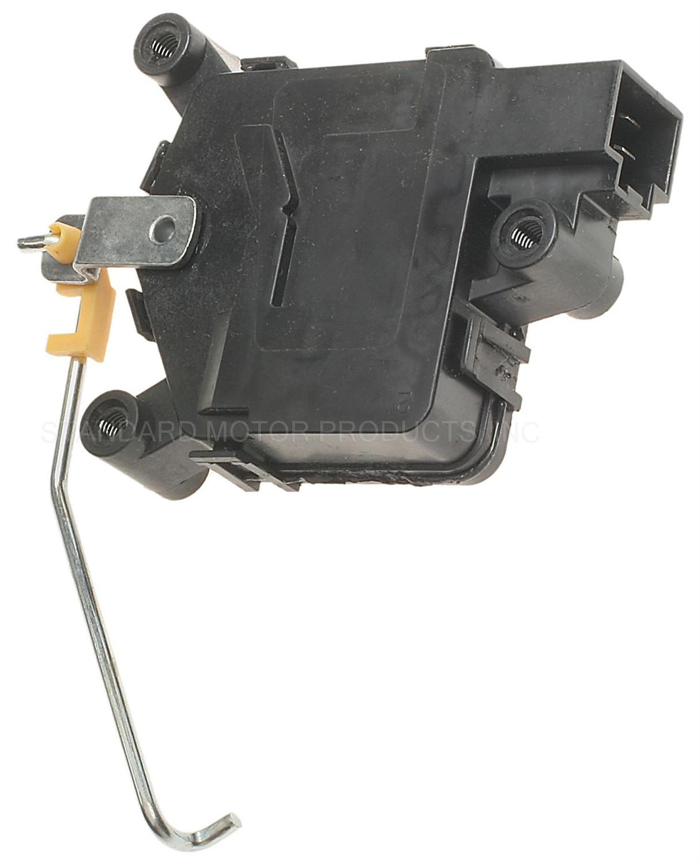 Imagen de Motor Actuador de Seguro Eléctrico de la puerta Power para Nissan Quest 1996 1997 1998 Marca STANDARD MOTOR Número de Parte DLA-36