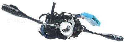 Imagen de Interruptor de faro para Toyota Corolla 1980 Marca STANDARD MOTOR Número de Parte DS-1117