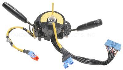 Imagen de Interruptor Combinado para Ford Aspire 1995 1996 1997 Marca STANDARD MOTOR Número de Parte DS-1292