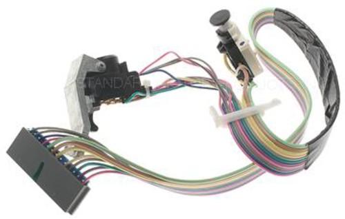 Imagen de Interruptor del limpiaparabrisas para Chevrolet Lumina 1996 Oldsmobile Cutlass Supreme 1997 Marca STANDARD MOTOR Número de Parte DS-736