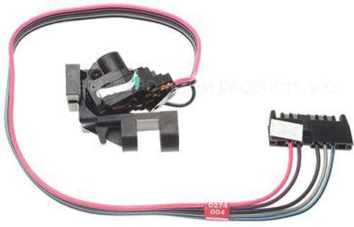 Imagen de Interruptor del limpiaparabrisas para GMC G1500 1984 Marca STANDARD MOTOR Número de Parte DS-811