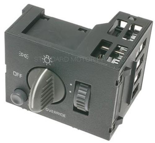 Imagen de Interruptor Dimmer del tablero de instrumentos para Chevrolet Astro 1998 Marca STANDARD MOTOR Número de Parte DS-876