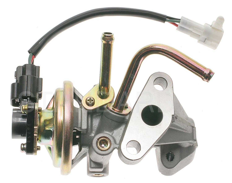 Imagen de Válvula EGR para Mazda 929 1988 1989 1990 1991 Marca STANDARD MOTOR Número de Parte EGV725