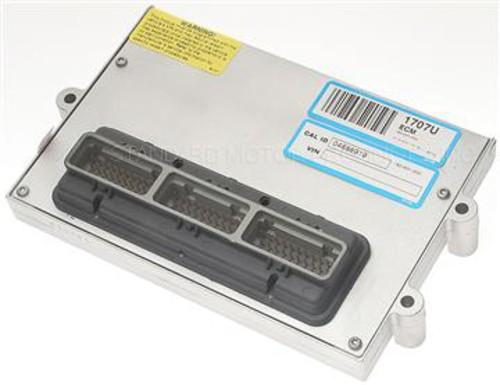 Imagen de Computadora del Motor para Dodge Ram 1500 1996 Dodge Ram 2500 1996 Dodge Ram 3500 1996 Marca STANDARD MOTOR Número de Parte EM1707U