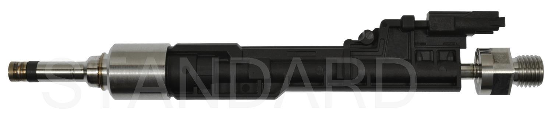Imagen de Inyector de combustible para BMW 650i xDrive Gran Cou 2013 Marca STANDARD MOTOR Número de Parte FJ1177