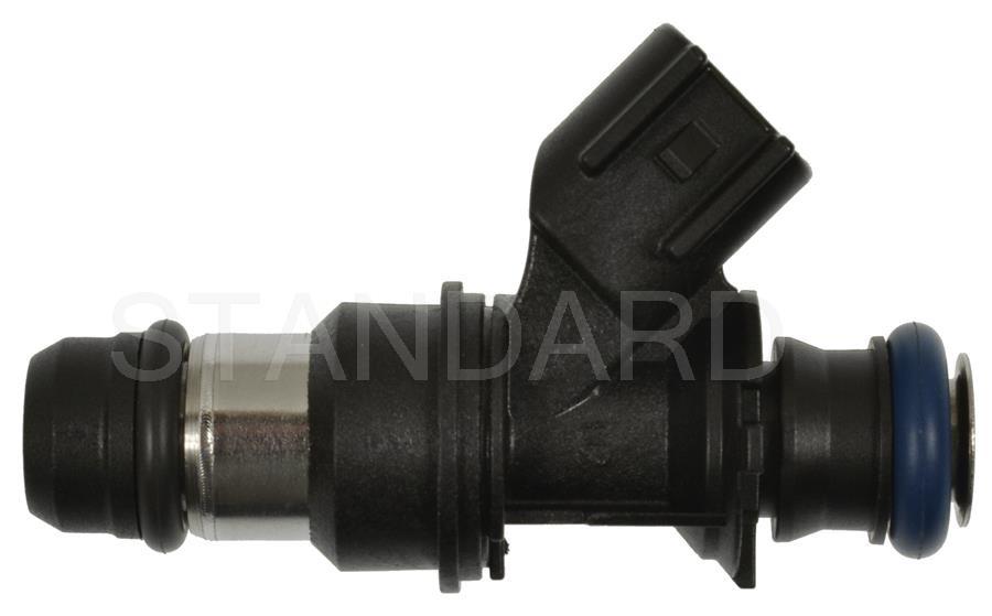 Imagen de Inyector de combustible para Chevrolet Malibu 2004 2005 Marca STANDARD MOTOR Número de Parte FJ649