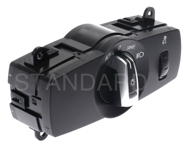 Imagen de Interruptor de faro para BMW M6 2014 Marca STANDARD MOTOR Número de Parte HLS-1443