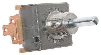 Imagen de Interruptor de Control Motor del Ventilador para GMC K25 Suburban 1976 Marca STANDARD MOTOR Número de Parte HS-320