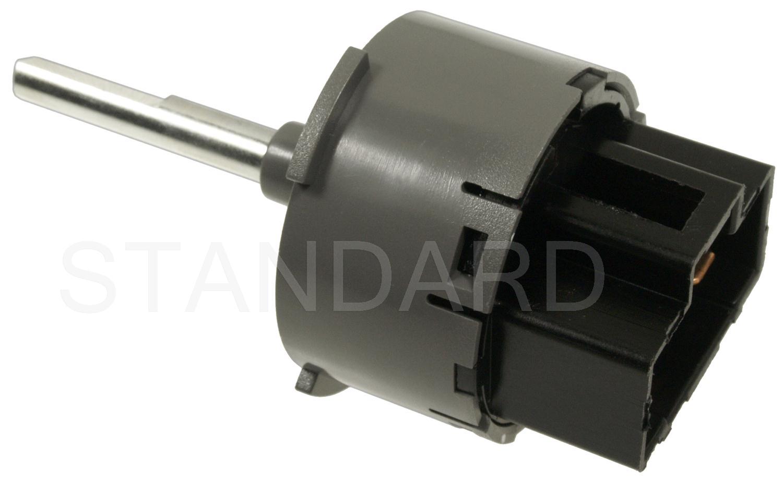 Imagen de Interruptor de Control Motor del Ventilador para Hyundai Accent 2006 2007 2008 2009 Marca STANDARD MOTOR Número de Parte HS-518