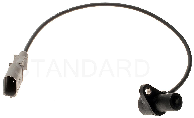 Imagen de Sensor de posición del cigueñal para Audi A8 1997 1998 Marca STANDARD MOTOR Número de Parte PC492