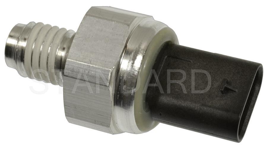 Imagen de Emisor de Presión de Aceite con Válvula para Cadillac Chevrolet GMC Marca STANDARD MOTOR Número de Parte PS623