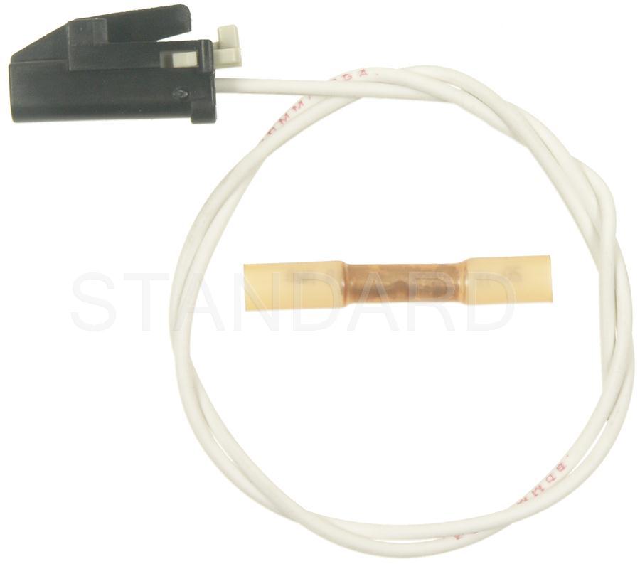 Imagen de Conector de Switch de Freno de estacionamiento para Chevrolet Malibu 2004 2005 Marca STANDARD MOTOR Número de Parte S-1260