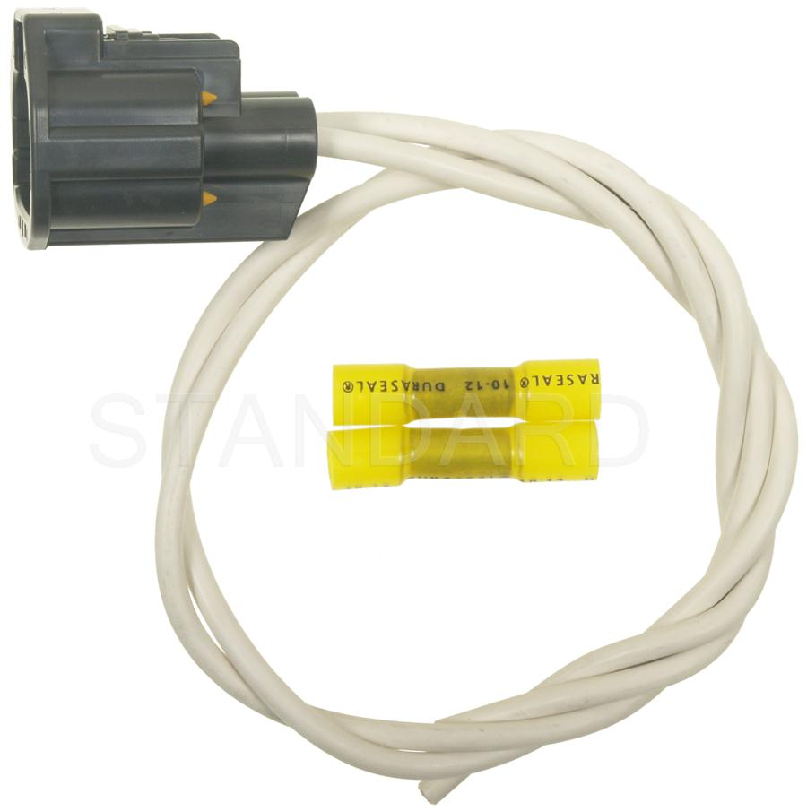 Imagen de Mazo de cables del motor del conector para Cadillac CTS 2003 Marca STANDARD MOTOR Número de Parte S-1264