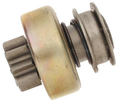 Imagen de Piñón del Motor de Arranque para Nissan 720 1982 1985 Marca STANDARD MOTOR Número de Parte SDN-211