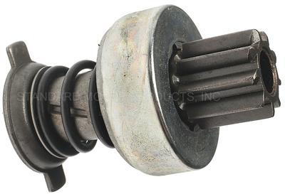 Imagen de Piñón del Motor de Arranque para Jeep Wrangler 1987 Marca STANDARD MOTOR Número de Parte SDN-78