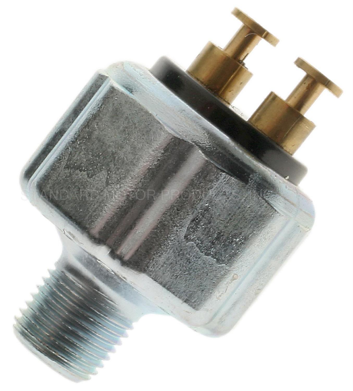 Imagen de Interruptor de Luz de Freno para Buick Skylark 1963 Marca STANDARD MOTOR Número de Parte SLS-30