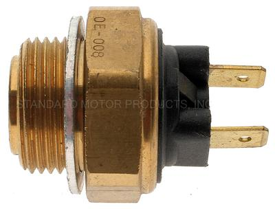 Imagen de Interruptor de Temperatura del Ventilador para Alfa Romeo GTV-6 1985 Marca STANDARD MOTOR Número de Parte TS-262