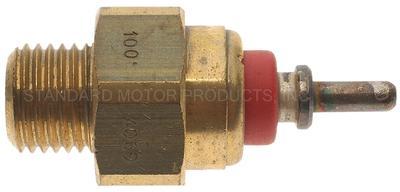 Imagen de Interruptor de Temperatura del Ventilador para Mercedes-Benz 300D 1981 Marca STANDARD MOTOR Número de Parte TS-451