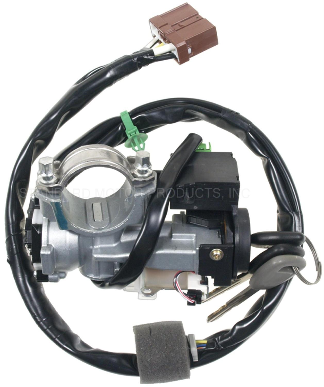 Solenoide De Arranque, Interruptor Y Relés Para Honda