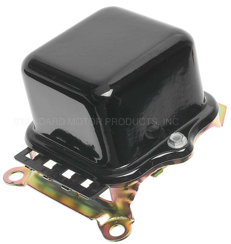 Imagen de Regulador de Voltaje para Chevrolet Chevelle 1965 Marca STANDARD MOTOR Número de Parte VR-171
