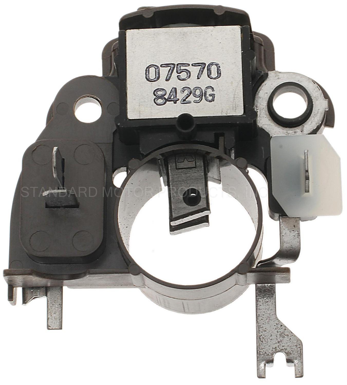 Imagen de Regulador de Voltaje para Mazda B2000 1987 Marca STANDARD MOTOR Número de Parte VR-198