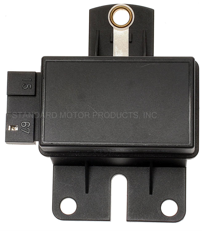 Imagen de Regulador de Voltaje para Fiat 124 1971 Marca STANDARD MOTOR Número de Parte VR-605