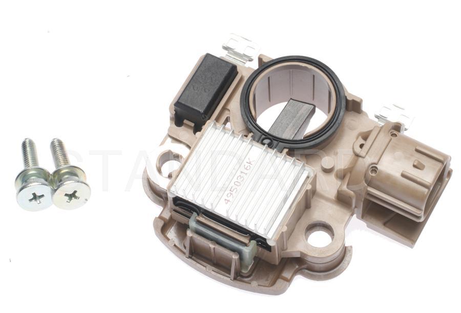 Imagen de Regulador de Voltaje para Honda CR-V 2002 2003 Marca STANDARD MOTOR Número de Parte VR-764