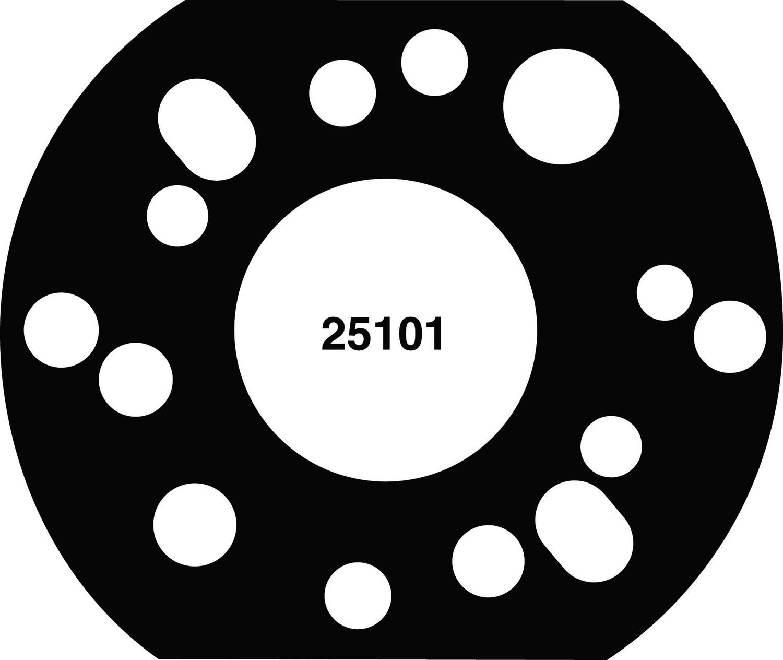 Imagen de Empacadura del Termostato del Refrigerante para Rover 2000 1971 Marca STANT Número de Parte 25101