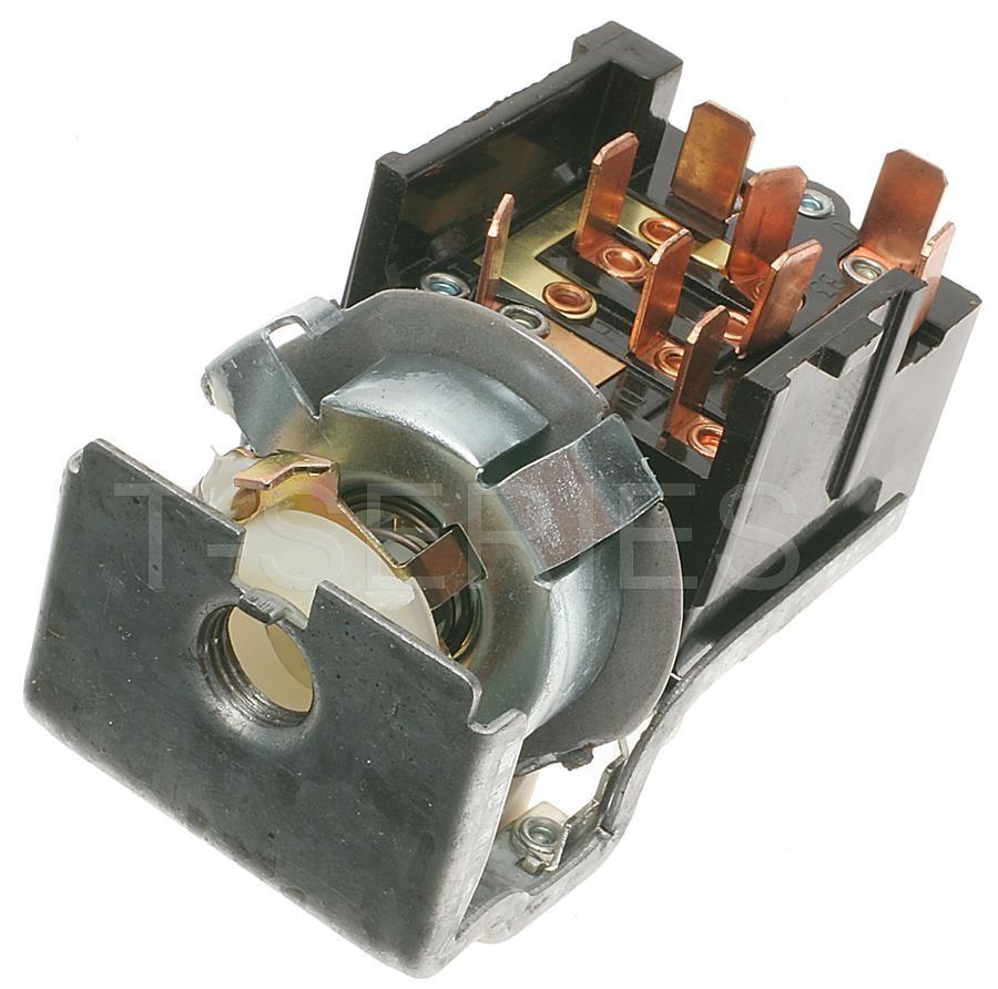 Imagen de Interruptor de faro para Dodge Spirit 1993 Marca STANDARD Número de Parte DS273T