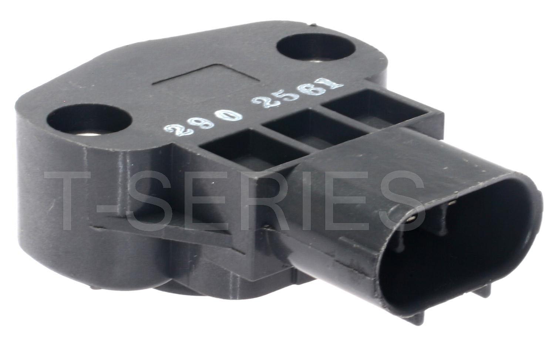 Imagen de Sensor de posición de la mariposa del acelerador para Dodge Stratus 1998 Marca STANDARD Número de Parte TH213T