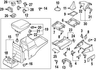 Imagen de Sensor Angulo de Dirección Original para Suzuki Grand Vitara 2006 2007 2008 Marca SUZUKI Número de Parte 3394565J00