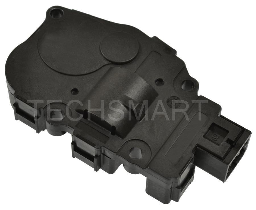 Imagen de Actuador puerta de Mezcla de Aire para BMW Marca TECHSMART Número de Parte J04082