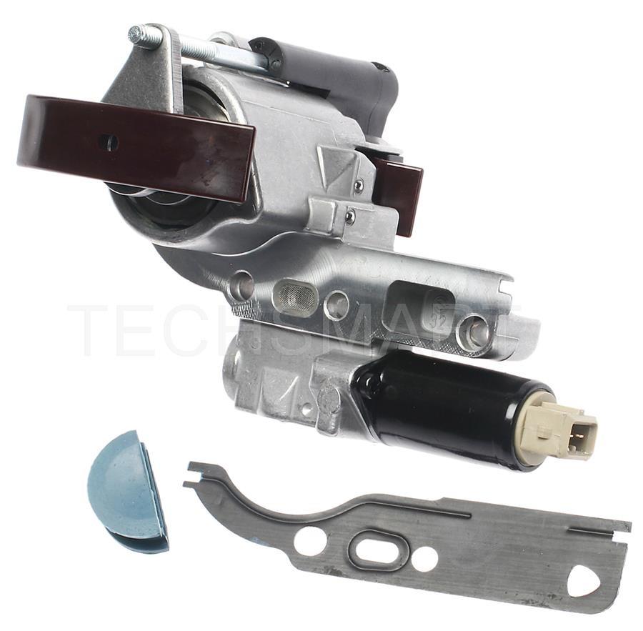 Imagen de Tensor de la Cadena del Tiempo para Volkswagen Passat 2003 Marca TECHSMART Número de Parte S29002