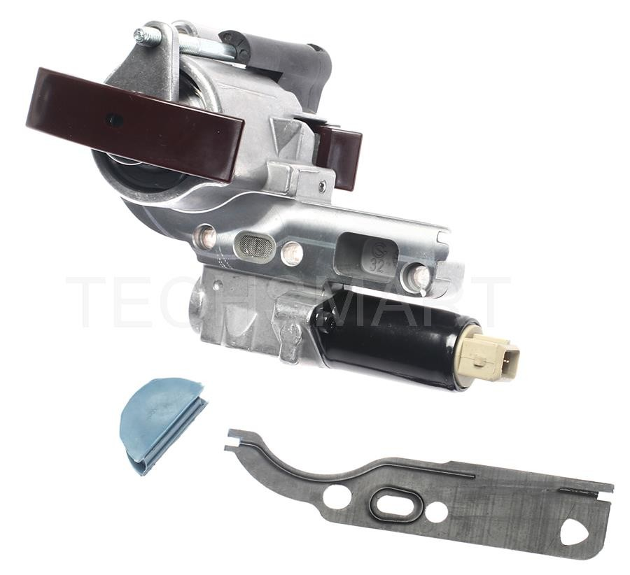 Imagen de Tensor de la Cadena del Tiempo para Volkswagen Passat 2003 Marca TECHSMART Número de Parte S29003