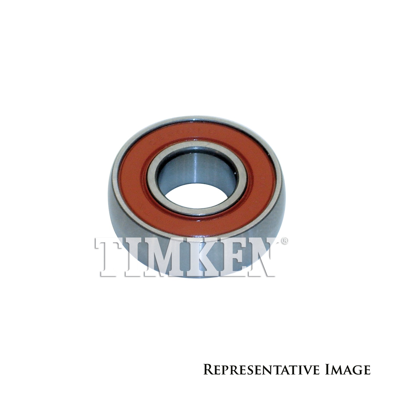 Imagen de Rodamiento Flecha de Entrada Transmisión Manual para Chevrolet LUV 1978 1980 GMC C15 1976 Marca TIMKEN Número de Parte 208LO
