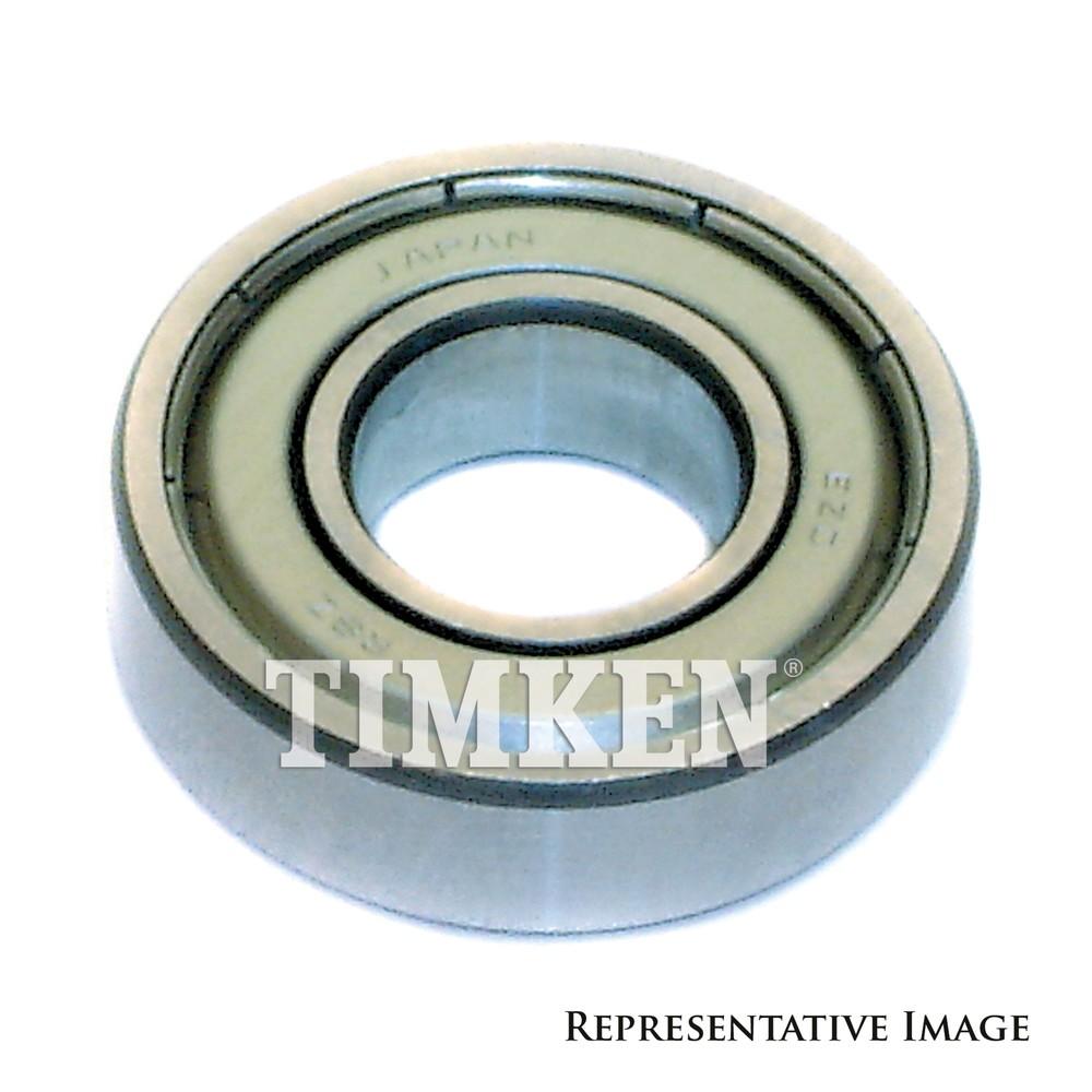 Imagen de Rodamiento de Alternador para Fiat Brava 1980 Marca TIMKEN Número de Parte 302SS