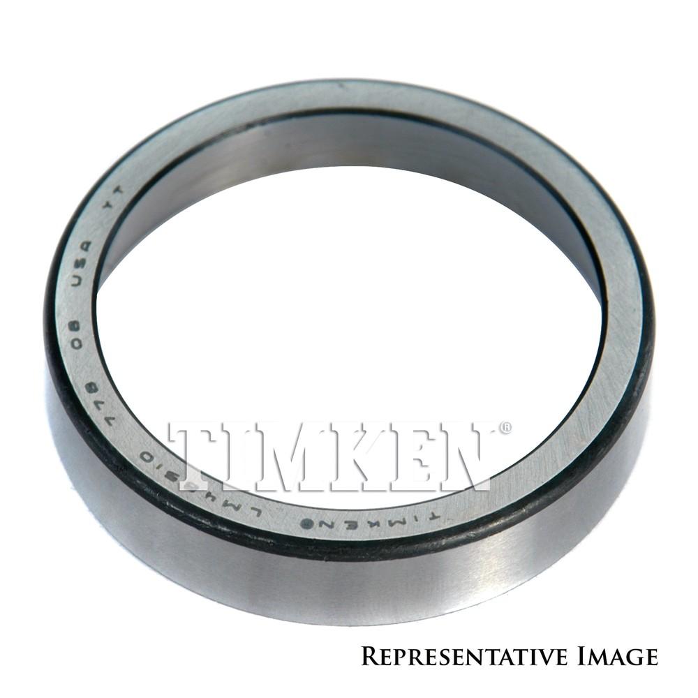 Imagen de Pista de Piñon de Diferencial  para Chevrolet Tahoe 2002 Marca TIMKEN Número de Parte NP099285