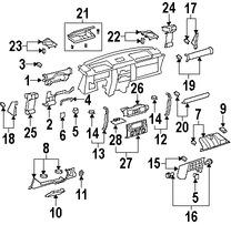 Repuestos y Accesorios para autos Toyota FJ Cruiser
