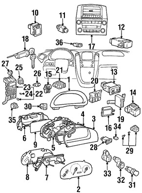 Buick Rendezvous 3 6 2008 Specs And Images furthermore 1999 Buick Lesabre Fuel Lines further T17625835 Diagram fuel lines 1990 toyota camry further P 0900c152800ad9ee besides 1993 Toyota Corolla Wiring Harness. on le es300