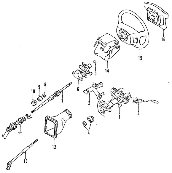 emisor    sensor de temperatura de refrigerante del motor