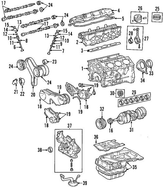 Imagen de Motor Completo Original para Toyota Highlander 2008 2009 2010 Lexus RX400h 2008 Marca TOYOTA Número de Parte 1900020811