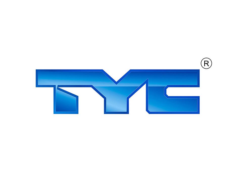 Imagen de Condensador de Aire Acondicionado para BMW 535i 2012 BMW 740li 2011 Marca TYC Número de Parte 4069