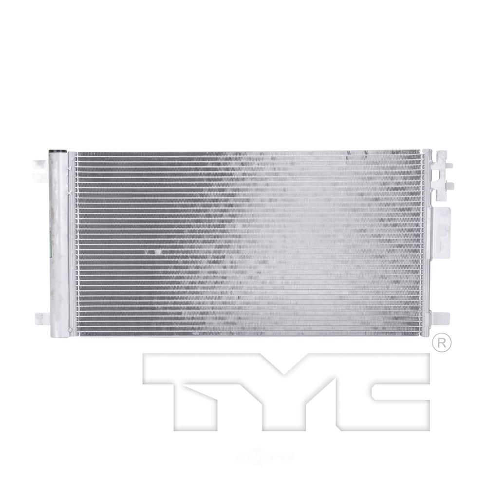 Universal Air Conditioner CN4718PFC Condenser