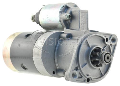 Imagen de Motor de arranque para Hyundai Stellar 1987 Marca VISION-OE Número de Parte 16720