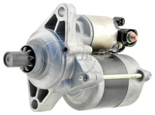 Imagen de Motor de arranque para Acura EL 1997 Honda Civic 1996 1997 Marca VISION-OE Remanufacturado Número de Parte 17693